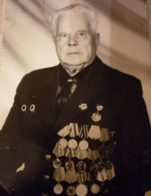 Одегов Алексей Иванович