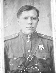Попов Василий Константинович (1923-1945)