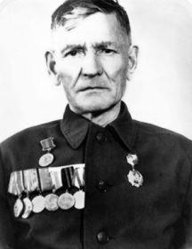 Лущенков Михаил Константинович