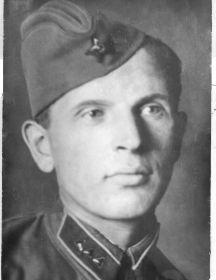 Тарасов Петр Михайлович