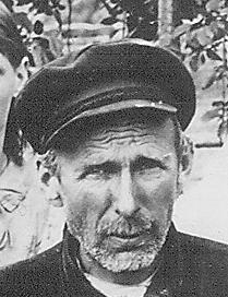 Волков Василий Федорович