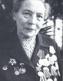 Белова Татьяна Петровна