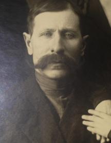 Похвалин Дмитрий Иванович (1889 -1941)