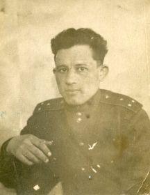 Беспалов Иван (Виктор) Степанович