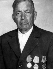 Катков Данил Алексеевич