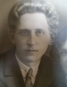Шмелёв Василий Александрович