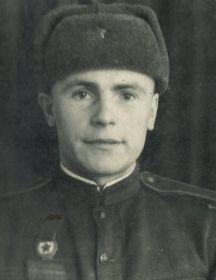 Долихин Павел Фёдорович