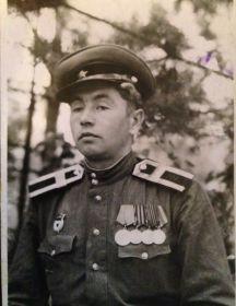 Назаров Семен Иванович