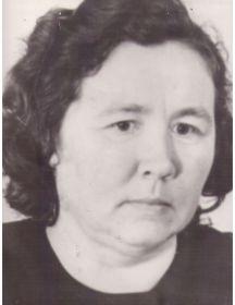 Карпухина (Шарыгина) Евгения Николаевна