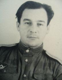Никулин Евгений Дмитриевич