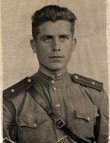 Бояринцев Борис Матвеевич