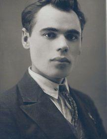 Колбанов Николай Степанович