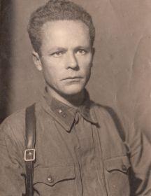 Анастасьев Иван Петрович