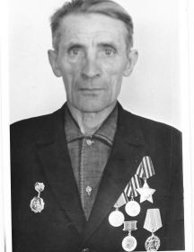 Алтухов Андрей Никитович