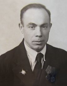 Тарев Алексей Николаевич