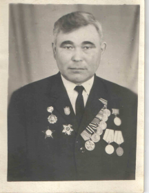 Гурков Николай Александрович