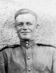 Петров Григорий Терентьевич