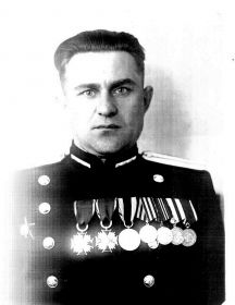 Ребров Александр Александрович