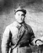 Косовских Николай Евдокимович