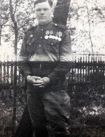 Дубровин Иван Михайлович