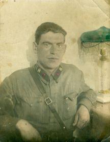 Бурцев Николай Сергеевич