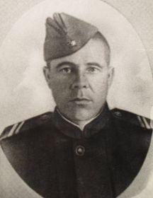 Стрельцов Александр Матвеевич