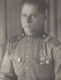 Карпов Петр Петрович