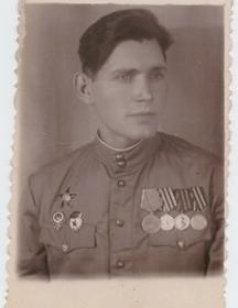Леонов Михаил Петрович