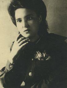 Скляднева (Попова) Полина Михайловна