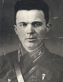 Банин Александр Емельянович