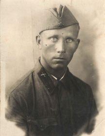 Смирнов Илья Васильевич