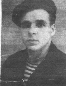 Никаноров Алексей Павлович