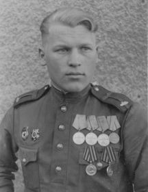 Козлов Василий Осипович