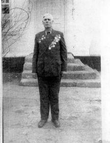 Балеста Александр Иванович