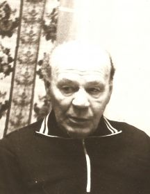 Шаповалов Василий Андреевич