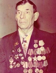 Будко Спиридон Иванович