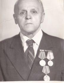Прудниченко Иван Александрович