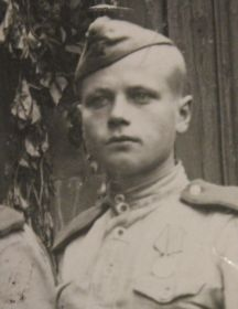 Галанин Иван Васильевич