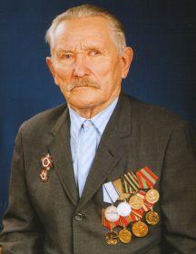 Захаров Петр Иванович