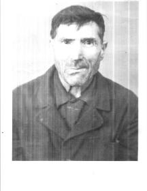 Рябов Михаил Андреевич