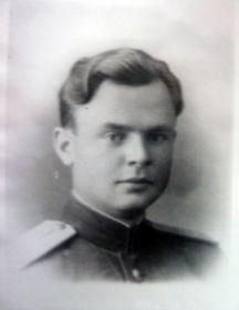 Сидорин Иван Семёнович