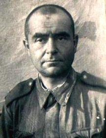 Власов Николай Васильевич