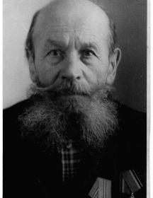 Юдин Иван Алексеевич