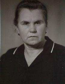 Криворотова Евдокия Алексеевна