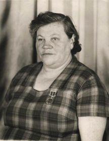 Резвова Лидия Владимировна