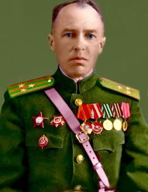 Котов Сергей Николаевич