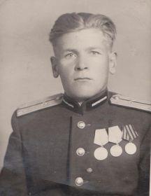 Власов Михаил Павлович