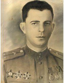 Мелихов Иван Андрианович