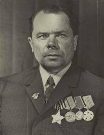 Забегаев Михаил Петрович