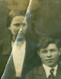 Помельников Иван Антонович